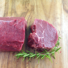 Beef Tenderloin Whole 1.8kg+ (Min Order: 20kg)