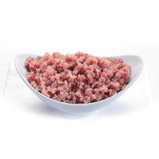 Pork Mince 80% CL 4mm (1kg Pack)
