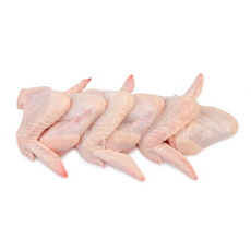 Chicken Wings (1kg Pack)