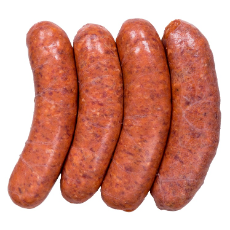 Continental Sausages Thin (1kg Pack)