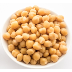Cooked Chickpeas (1.5kg Packs)