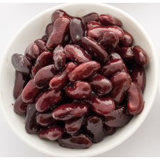 Cooked Red Kidney Beans (1.5kg Packs)