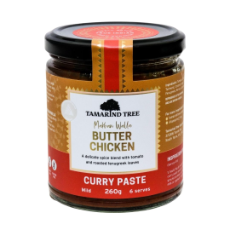 Tamarind Tree Butter Chicken Curry Paste